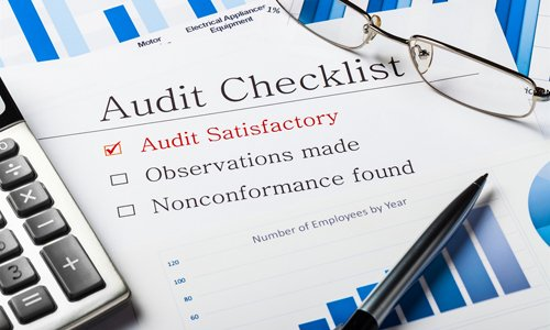 QSBC & RK Associates Audit Services