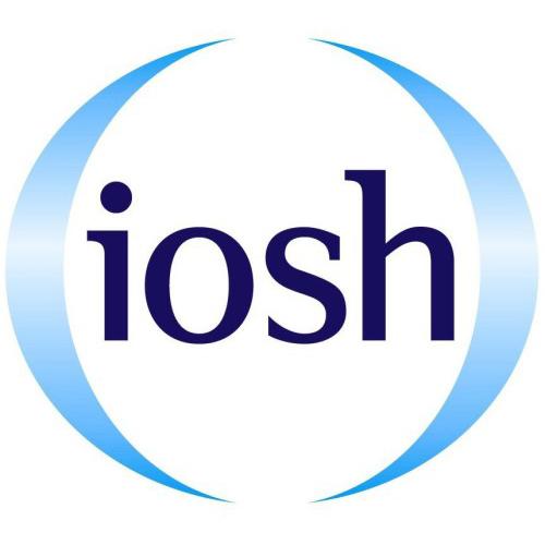 QSBC & RK Associates IOSH Logo