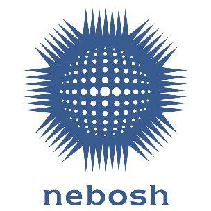 QSBC & RK Associates Nebosh Logo